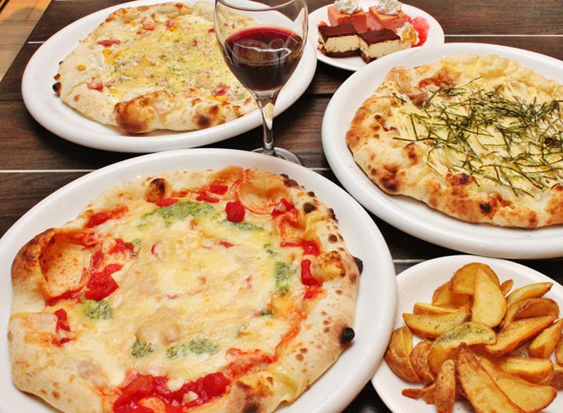 pizz-party
