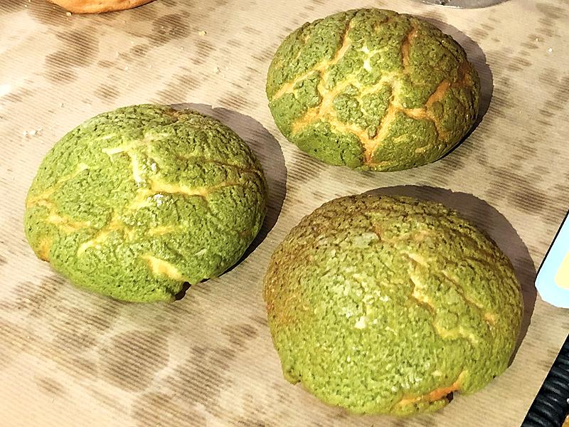 maccha-melonman