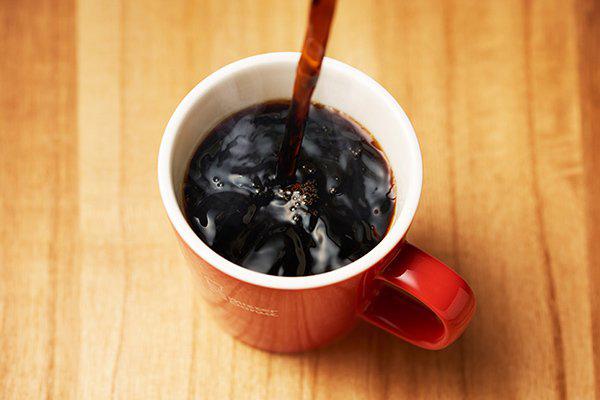 コーヒーミスド