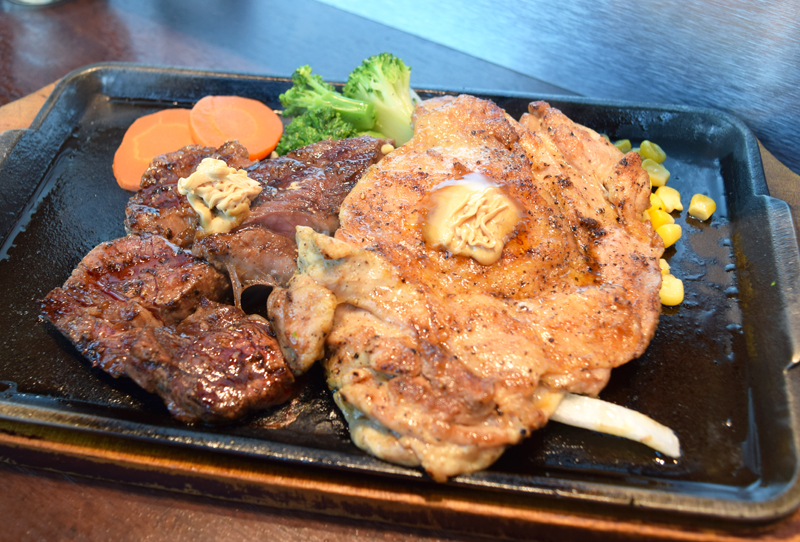 ikinari-chicken&2-2